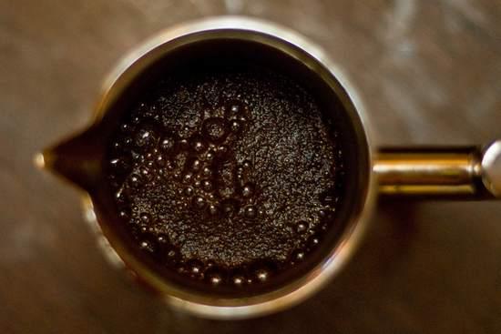 Кофе сварить