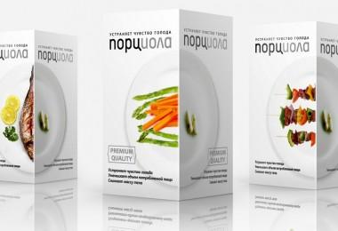 «Порциола» для похудения