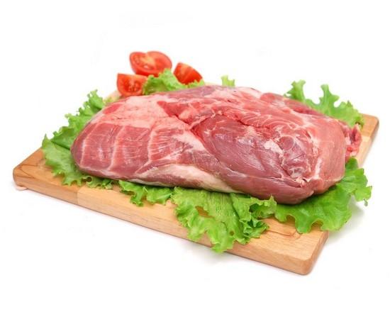 Для буженины нужен цельный мясной кусок