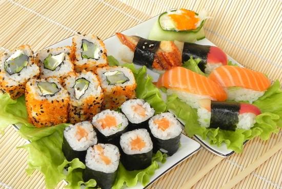 Тонкости и хитрости японской кухни