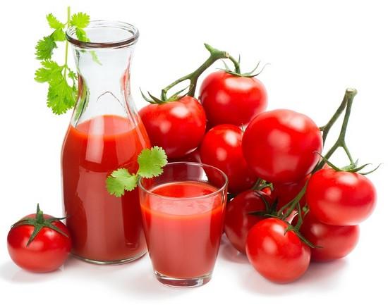 томаты нужно пропускать через мясорубку