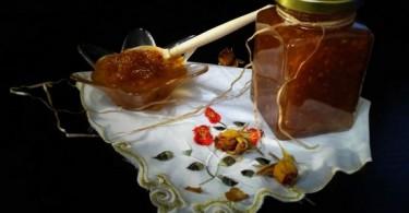 Варенье из морошки: простой рецепт, желе, «Пятиминутка»