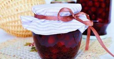Вишневое варенье без косточек: сколько и как варить, рецепты