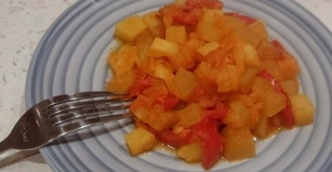 Как приготовить овощное рагу: с кабачками, мясом, «Рататуй»