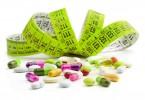 Какие таблетки помогают похудеть?