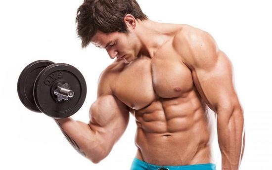 Особенности тренировок женщин с эктоморфным телосложением