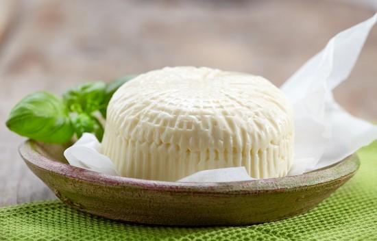 Какой самый обезжиренный сыр