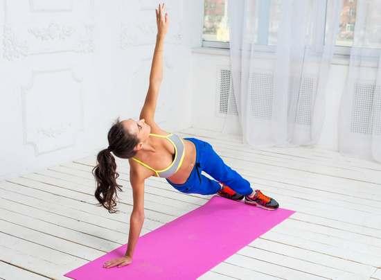 Лучшие базовые упражнения на плечи
