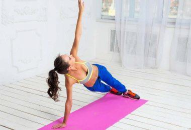 Эффективные базовые упражнения на плечи