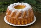 Рецепт кекса классического, с изюмом и простого с пошаговыми фото