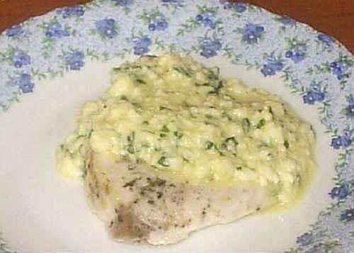 рыба по-польски как в детском саду