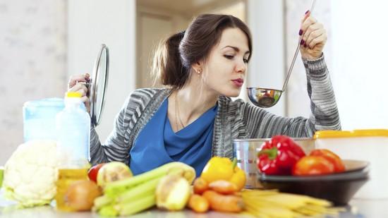 Как приготовить суп из щавеля