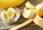 Сколько белка и углеводов содержится в одном банане?