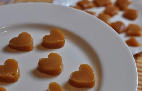 рецепт сладости