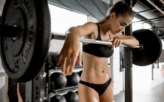 Как похудеть в домашних условиях за месяц?