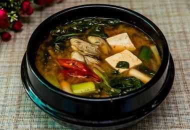 «Мисо» суп: рецепт в домашних условиях, калорийность