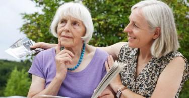 Болезнь Альцгеймера: симптомы и признаки, лечение