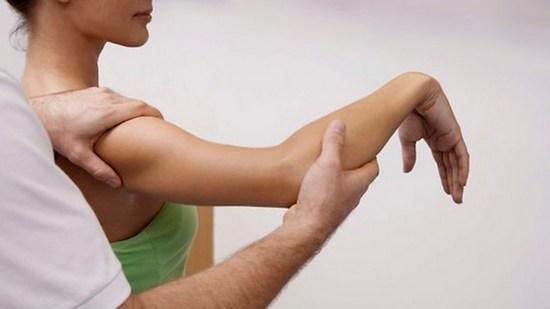 Лечебная гимнастика при артрозе плечевого сустава