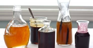 Как сделать сироп для пропитки в домашних условиях?
