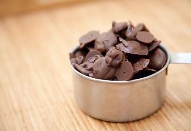 Домашний шоколад из какао