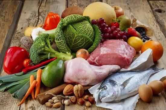 Как правильно питаться при железодефицитной анемии?