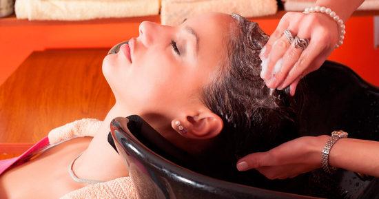 грязелечение для волос