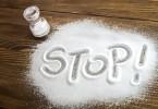 Бессолевая диета для похудения: меню, отзывы, польза и вред