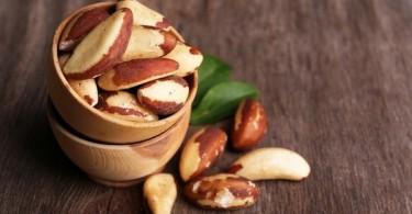 Бразильский орех: полезные свойства и противопоказания, масло ореховое