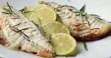 Как приготовить язя в духовке вкусно?