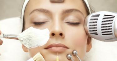 Комбинированная чистка кожи лица