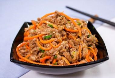 Хе из судака в домашних условиях (по-корейски, с овощами): рецепты