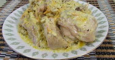 Как приготовить бедро индейки в духовке и мультиварке?
