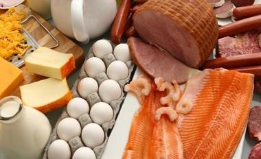 Какие продукты повышают давление: перечень полный