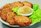 Картофельные драники с грибами: рецепты приготовления с пошаговыми фото