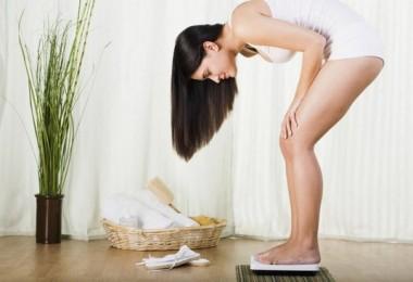 Легкая диета для похудения в домашних условиях