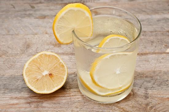 эффективный напиток с лимоном для похудения