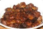 Маринад для свинины в духовке: пошаговые рецепты, советы