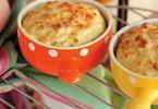Мясное суфле, как в детском саду: рецепты для ребенка