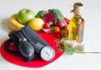 Продукты, понижающие давление артериальное