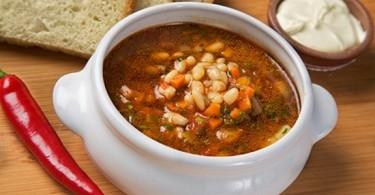 Суп «Чорба»: рецепт болгарский и турецкий