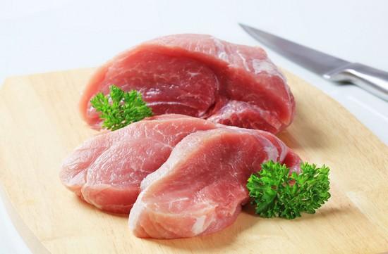 как приготовить свинину в сливочном соусе