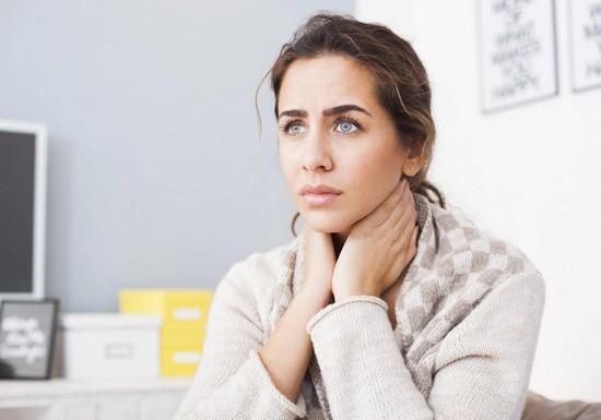 понижении отметки концентрации гормона тиреотропина