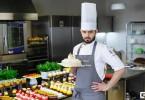 Торт «Графские развалины» с безе: рецепт классический с фото