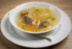Уха из осетра (по-царски, по-домашнему): рецепты с фото