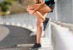 Чем лечить боли в коленях?