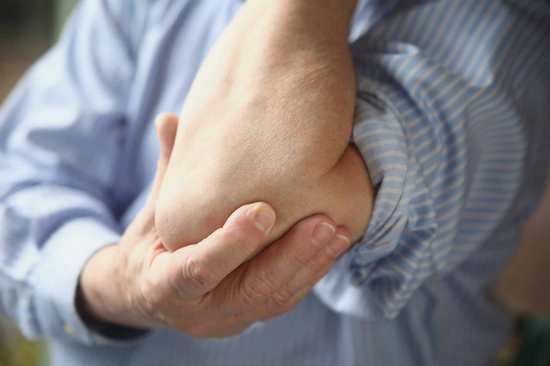 Артроз локтевого сустава: симптомы, лечение