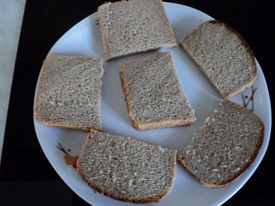 Шинкуем хлеб