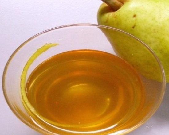 Как самостоятельно приготовить сироп из груш - 4 рецепта 90