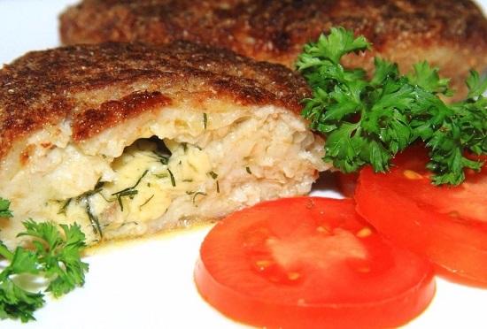 Блюда на мангале рецепт