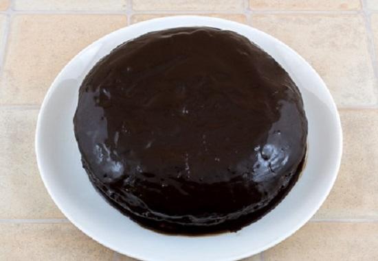 Шоколадный пирог – и просто, и невероятно вкусно